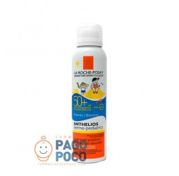 ANTHELIOS DPED 50+AEROSOL125ML
