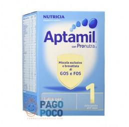 APTAMIL 1 700G