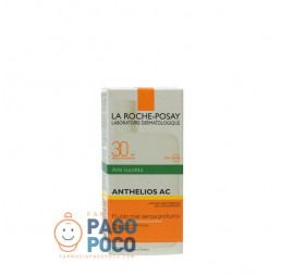 ANTH AC FLUIDO SPF30 50ML