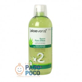 ALOEVERA2 SUCCO P ALOE DO CONC