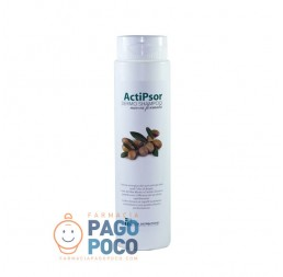 ACTIPSOR DERMOSHAMPOO 200ML