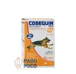 COSEQUIN TASTE HA 80CPR