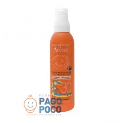 AVENE SPRAY SOLARE SPF30 BB