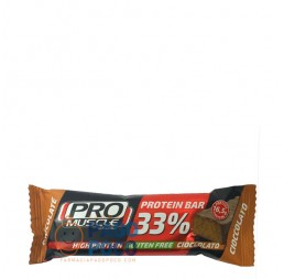 NEW PROMUSCLE PROTEIN BAR CIOC