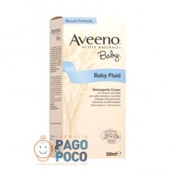 AVEENO BABY FLUID 500ML