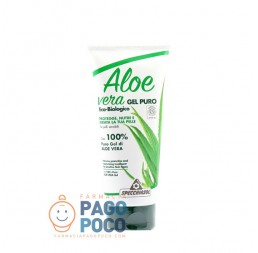 ALOEVERA GEL PURO ECOBIO 200ML