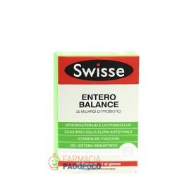 SWISSE ENTERO BALANCE 10CPS