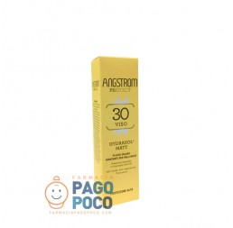 Angstrom protect hydraxol fluido spf 30