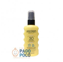 Angstrom protect hydraxol kids latte spf 30