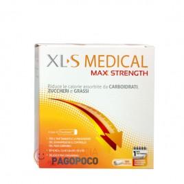 XLS MEDICAL MAX STRENGTH 120CP