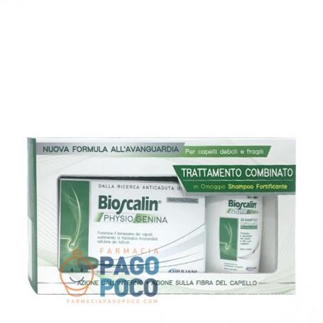 BIOSCALIN PHYSIOGENINA 30CPR