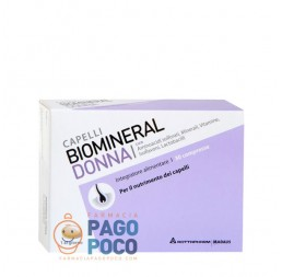 BIOMINERAL DONNA 30CPR