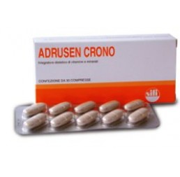 ADRUSEN CRONO 30CPS