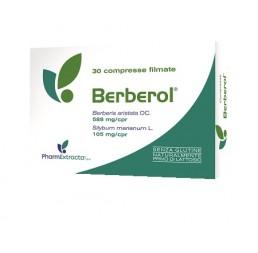 BERBEROL 30CPR