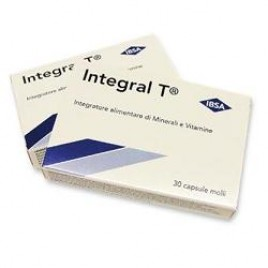 INTEGRAL T 30CPS MOLLI