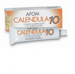 AFOM INTENSE CALENDULA 10 CR