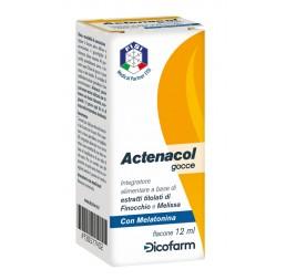 ACTENACOL GOCCE 12ML