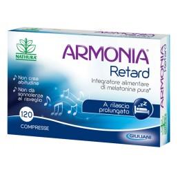 ARMONIA RETARD 1MG 120CPR