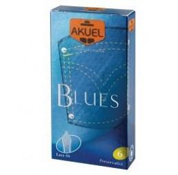 AKUEL BY MANIX BLUES B 6PZ