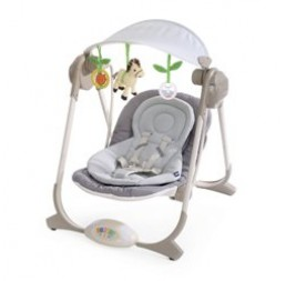 CH ALTALENA POLLY SWING GREY