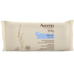 AVEENO BABY WIPES 72PZ