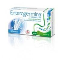 ENTEROGERMINA*OS 20FL 2MLD/5ML