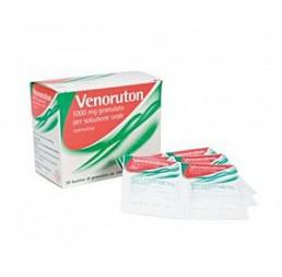 VENORUTON*OS 30BUST 1G