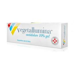 VEGETALLUMINA ANTID*GEL 50G10%
