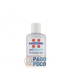 AMUCHINA GEL IGIEN MANI 80ML
