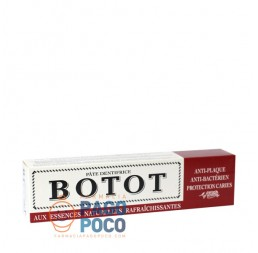 BOTOT CREMA DENTIFRICIA 75ML
