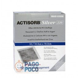 ACTISORB SILVER 220 6,5X9,5