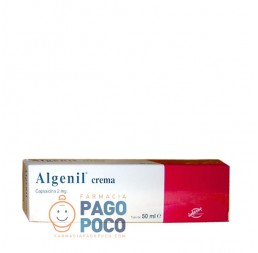 ALGENIL CREMA 50ML