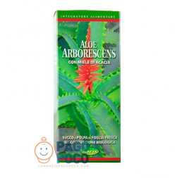 ALOE ARBORESCENS 500ML
