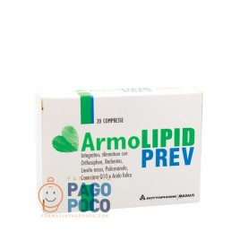 ARMOLIPID PREV 20CPR