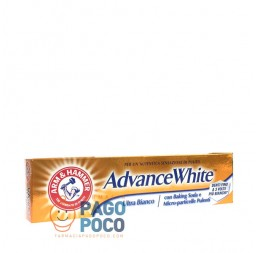 A&H ADVANCE WHITE ULTRA BIANCO