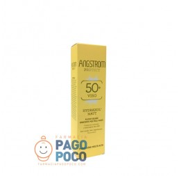 Angstrom protect hydraxol fluido spf 50+