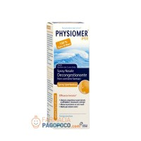 PHYSIOMER IPER SPRAY 20ML