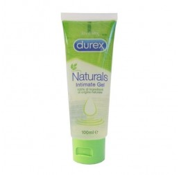 DUREX NATURAL GEL