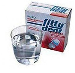 FITTYDENT COMPREX 32CPR