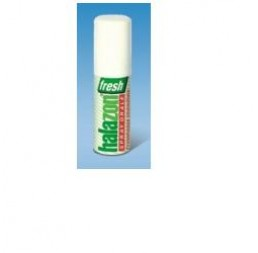HALAZON FRESH SPRAY 15ML