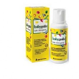 BABYGELLA LATTE 250ML