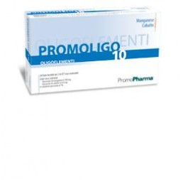 PROMOLIGO 10 MN/CO 20F 2ML