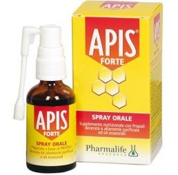 APIS FORTE SPR OS 30ML
