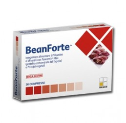 BEAN FORTE 30CPR
