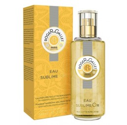 BOI EAU SUBLIME OR 100ML