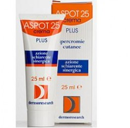 ASPOT 25 CR 25ML
