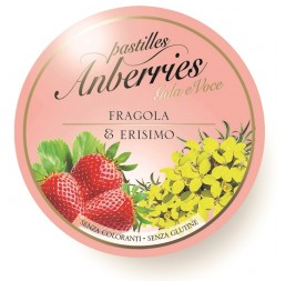 ANBERRIES FRAG ERISIMO 55G