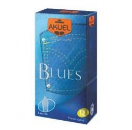 AKUEL BY MANIX BLUES B 12PZ