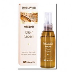 Argan Elisir Capelli 75ml