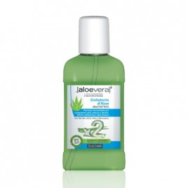 ALOEVERA2 COLLUT ALOE 250ML